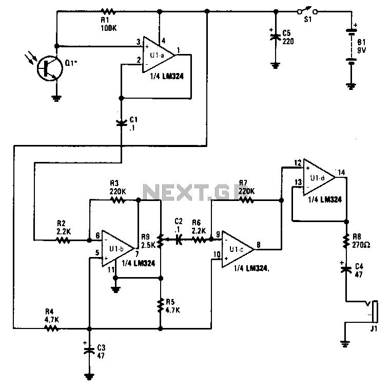 u0026gt  light laser led  u0026gt  infrared  u0026gt  ir receiver l13387
