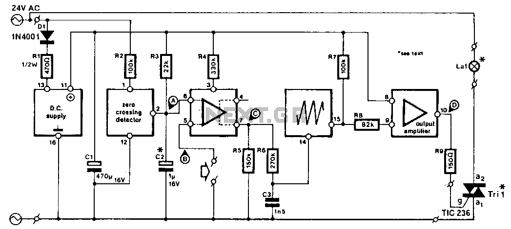 halogen-lamp-dimmer under lighting circuits