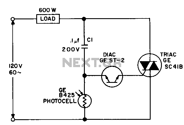 low voltage photocell wiring diagram  low  free engine