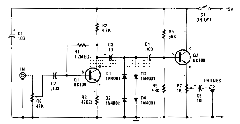 audio filter circuit   audio circuits    next gr
