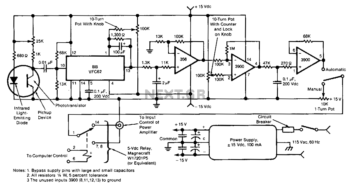 Closed-loop-motor-speed-control