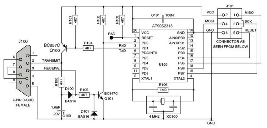 u0026gt  inside circuits  u0026gt  simple coil less am receiver l6022