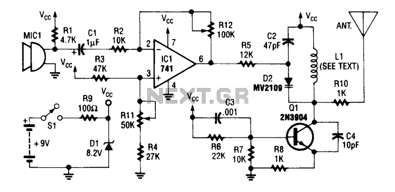 555 timer circuit   other circuits    next gr