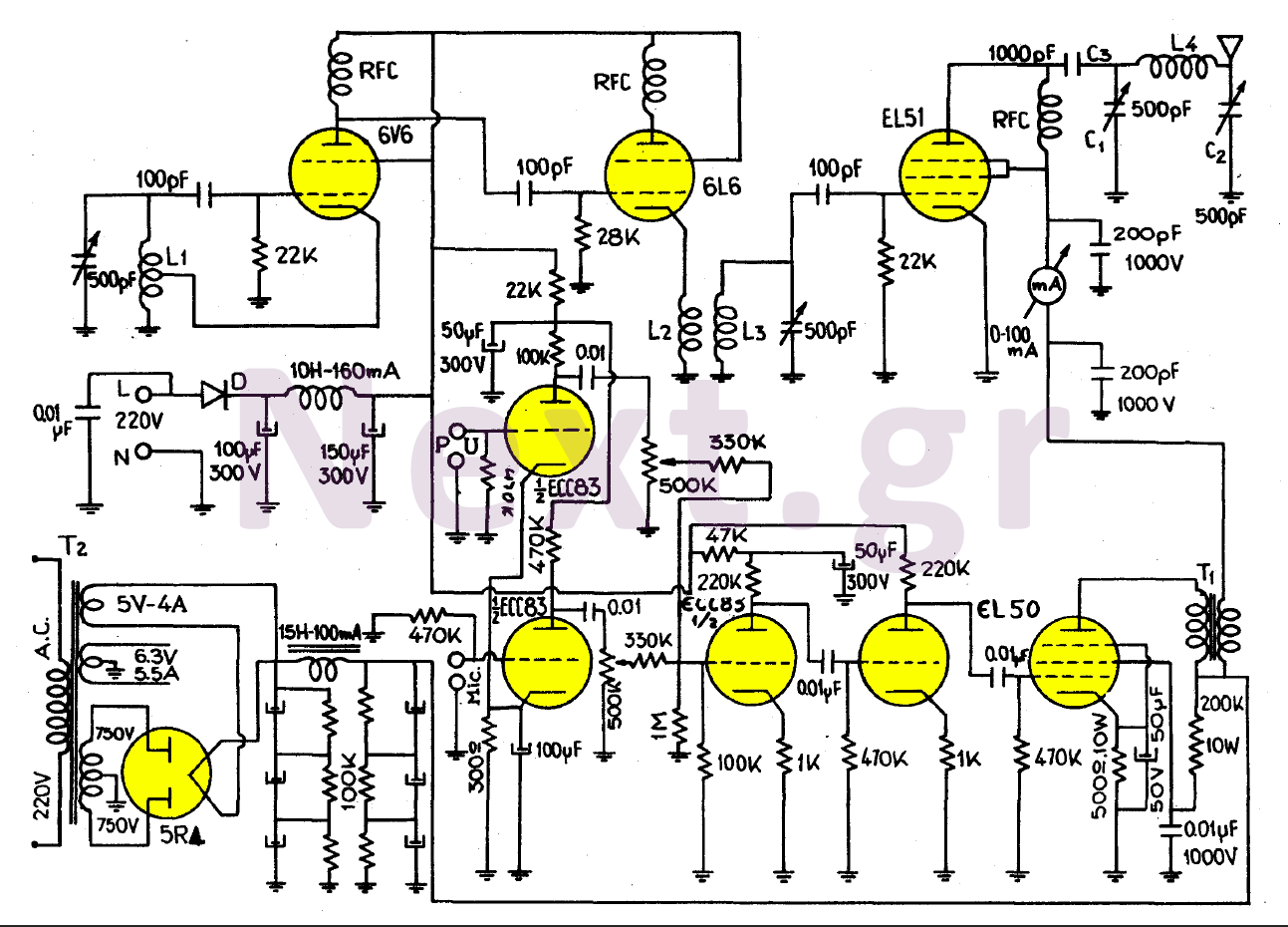 Results Page 2 About Up Down Counter With Cd40110be Searching Lm386 As Multipurpose Radio Circuit Diagram Audiocircuit Valve Transmitter 70w