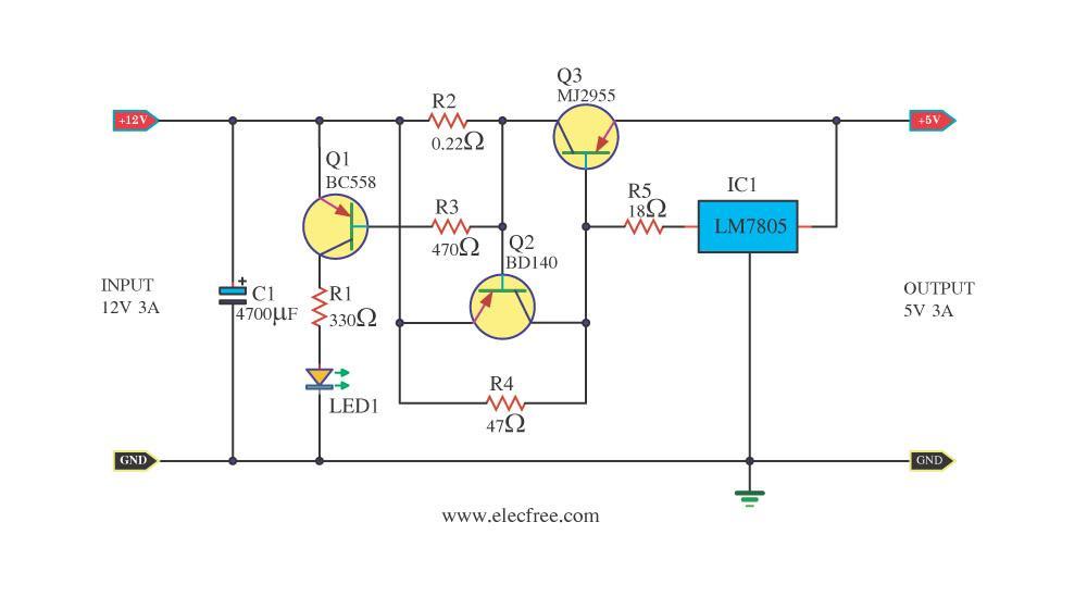 1117 supply voltage 12v pdf