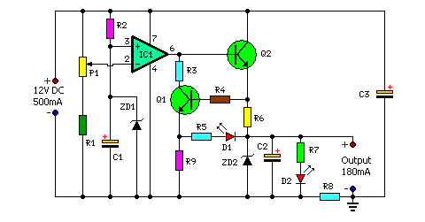 results page 96 about schema metal detector searching circuits rh next gr