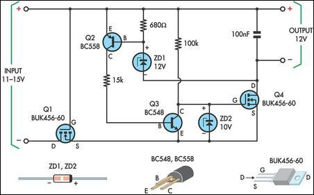 Electronic Circuits Page 284 :: Next.gr