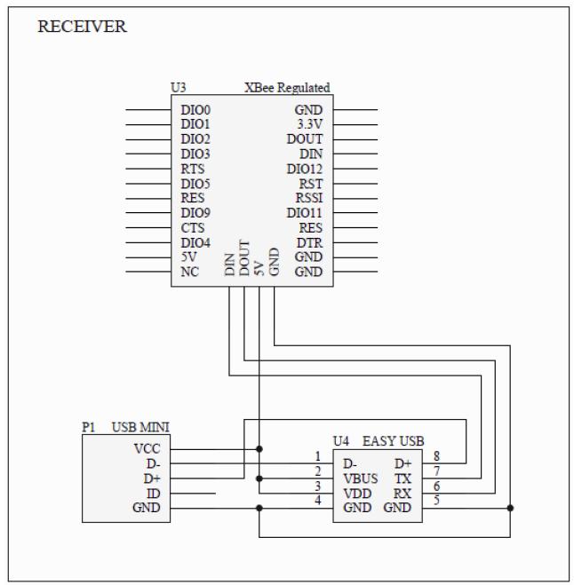 Wireless XBee Accelerometer - img1