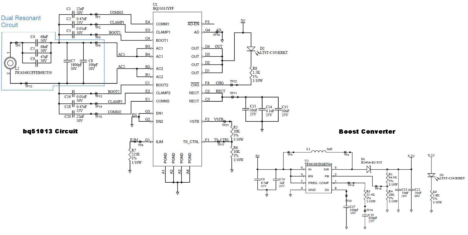 Electronic Circuits Page 67 Ic Cs209a Metal Detector Circuit Diagram Home Made Bq51013 Receiver Restarts