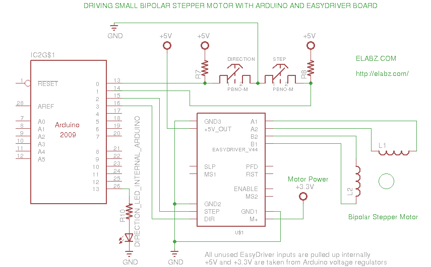 how to read a circuit board schematic