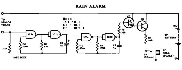 alarm circuit page 8   security circuits    next gr