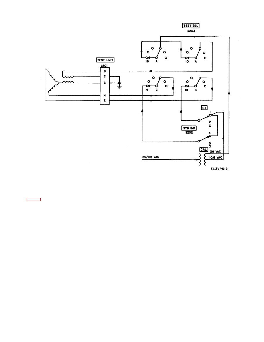 Top Circuits Page 111 Circuit Diagram Of Twilight Blinker Electrical Zero Test Schematic