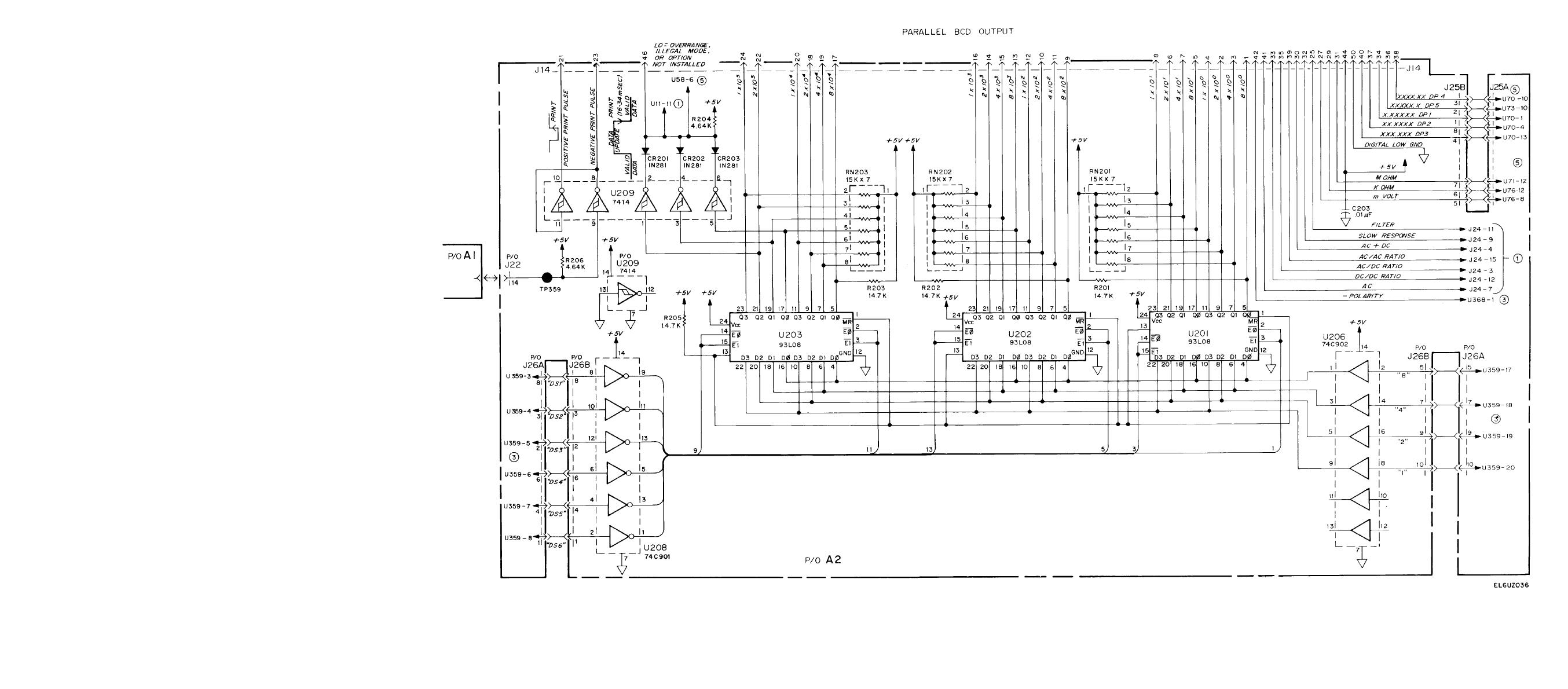 Results Page 174 About 6 Building Blocks Searching Circuits At Relay Circuit Automation Nextgr Parallel Bcd Output