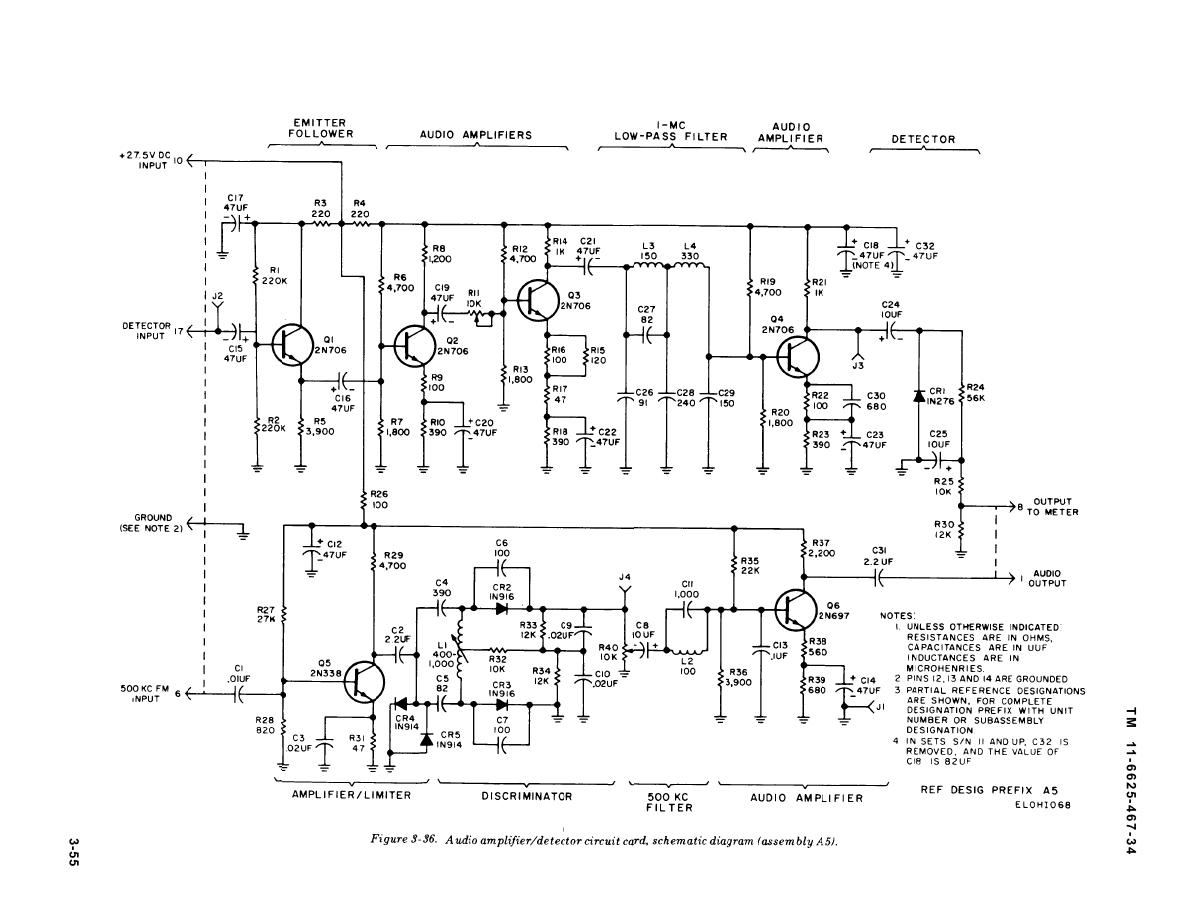 Results Page 91 About Hybrid Amplifier Searching Circuits At Summing Inverting Adder Circuit Using Op Amp 741 Pictures Audio Detector Card Schematic Diagram Assembly A5