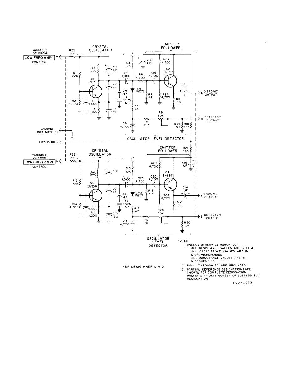 Results Page 81 About 40 Watt Hi Fi Amplifier Searching Circuits Example Of Assembly With Lm1875 Suggested By The National 3975 5925 Mhz Oscillator Circuit Card Schematic Diagram A10