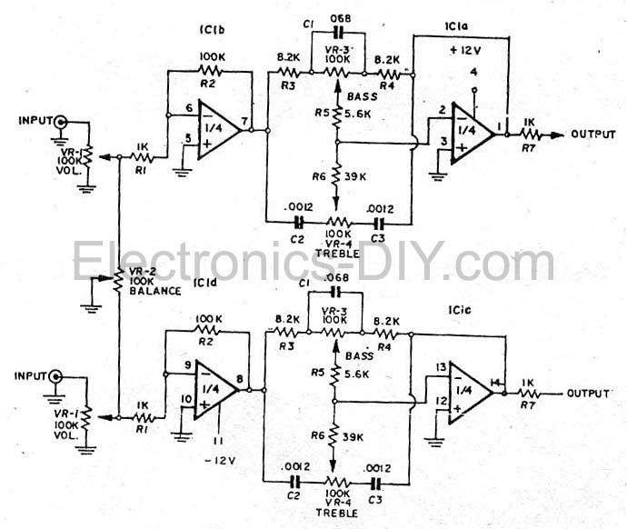 Image Result For Diy Amplifier Volume Controla