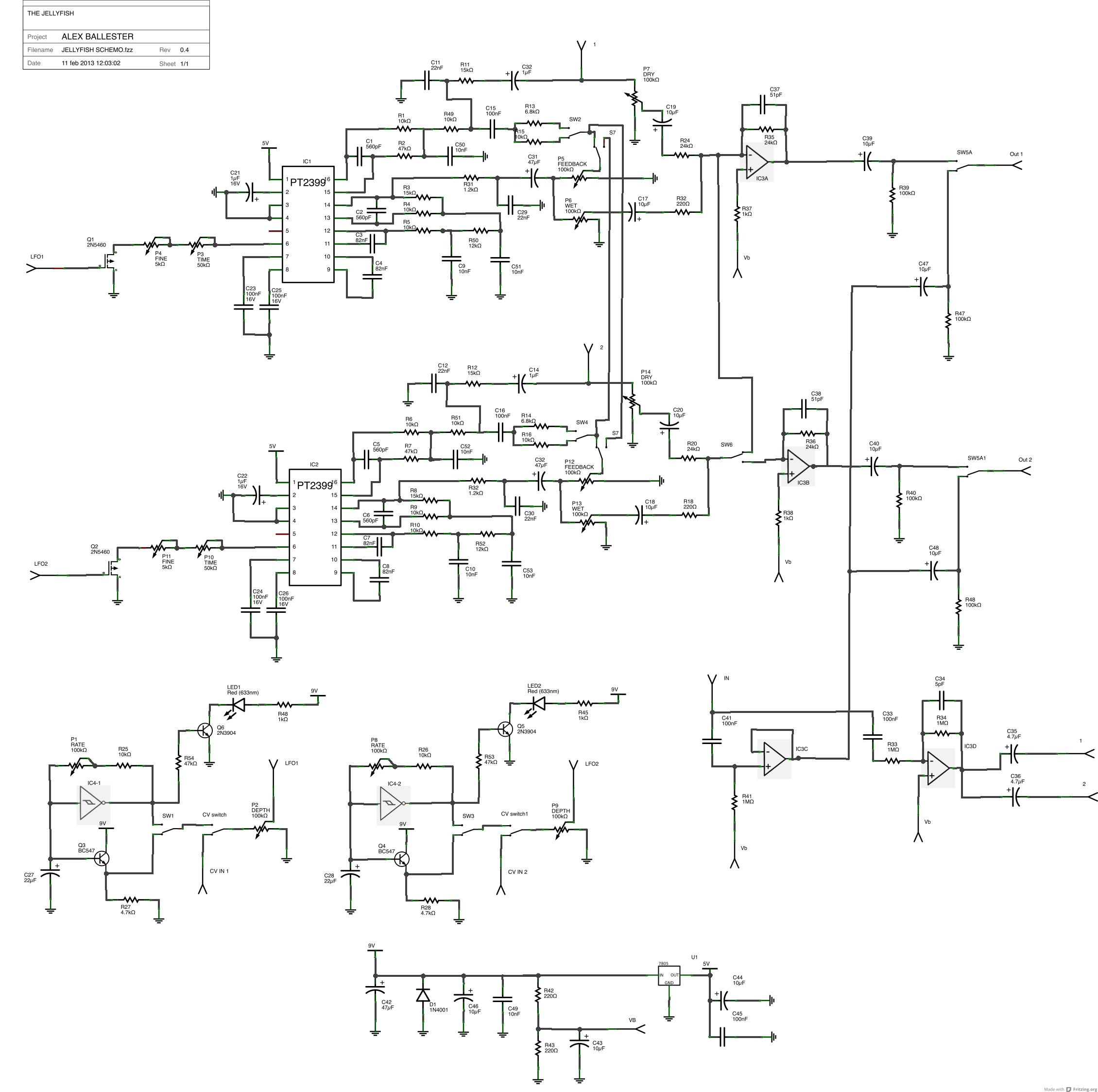 Top Circuits Page 103 Bistable Schematicjpg Building An Advanced Lfo