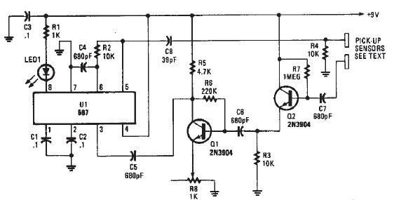 computer interface circuit page 3   computer circuits    next gr