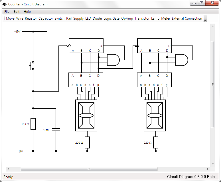 Circuit Diagram Maker Software ElectroSuite.com 02 wiring diagram tool wiring color coding \u2022 free wiring diagrams free wiring diagram creator at n-0.co