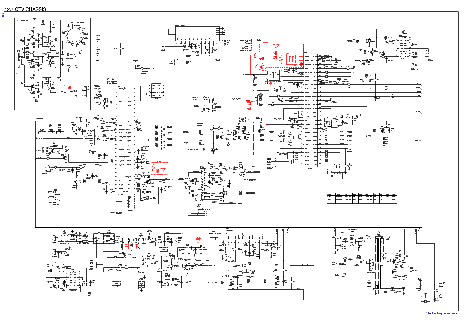 Top Circuits Page 112 555 Timer Schematic Equivalent Free Download Wiring Diagram Beko Tel Chassis 127 Circuit