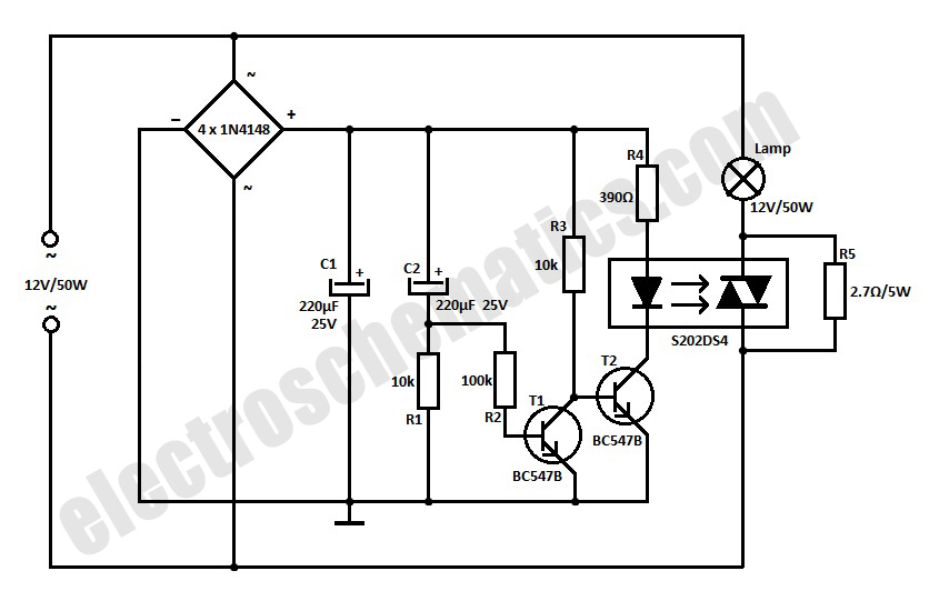 metal lamp circuit diagram with Soft Start For 12 Volt Halogen L S L43112 on Over Under Voltage Cut Out Circuit as well Dimming Ballast Wiring Diagram besides Construction Of Three Phase Induction Motor furthermore RepairGuideContent moreover GMCasting.