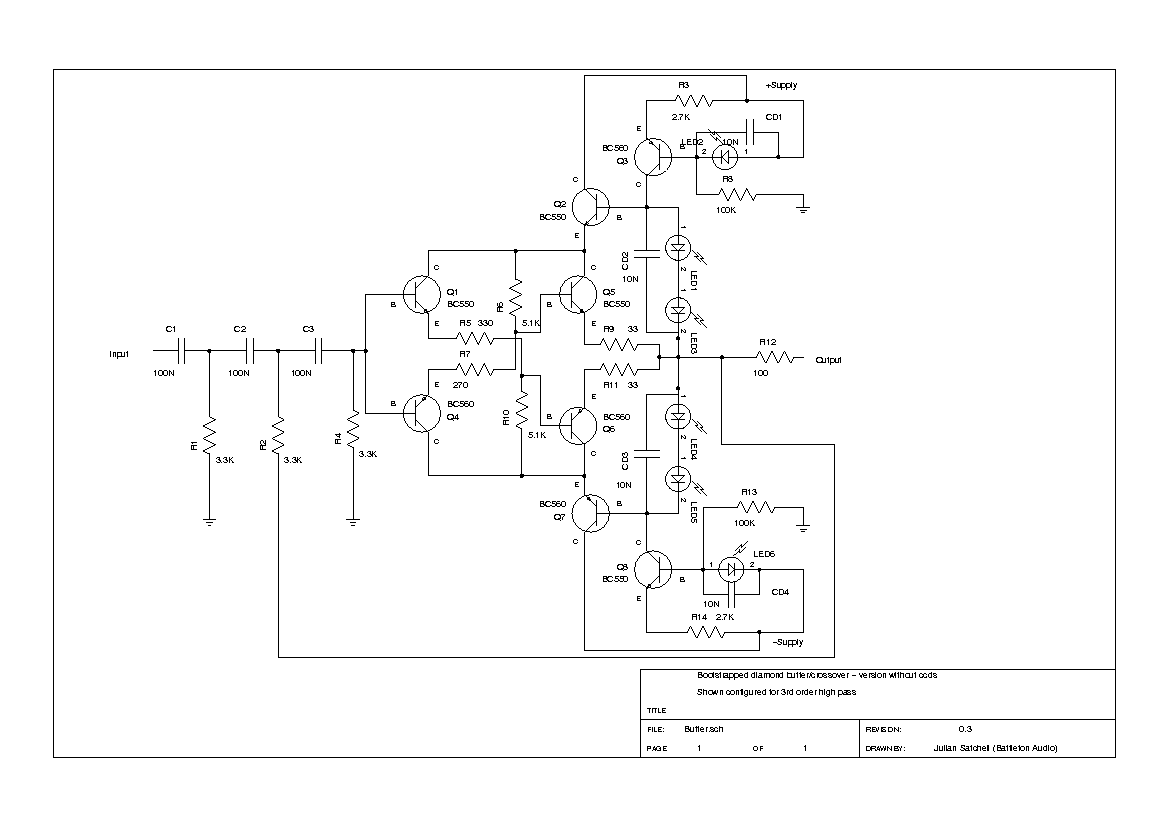 buffer circuit Page 3 : Other Circuits :: Next.gr
