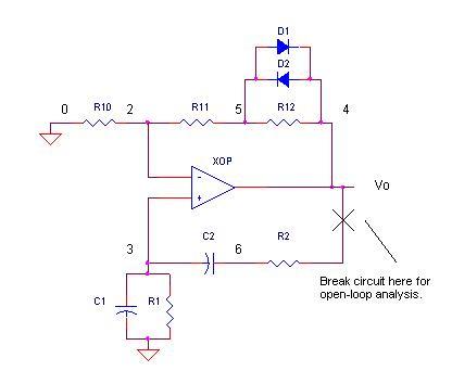 rc phase shift oscillator using fet pdf
