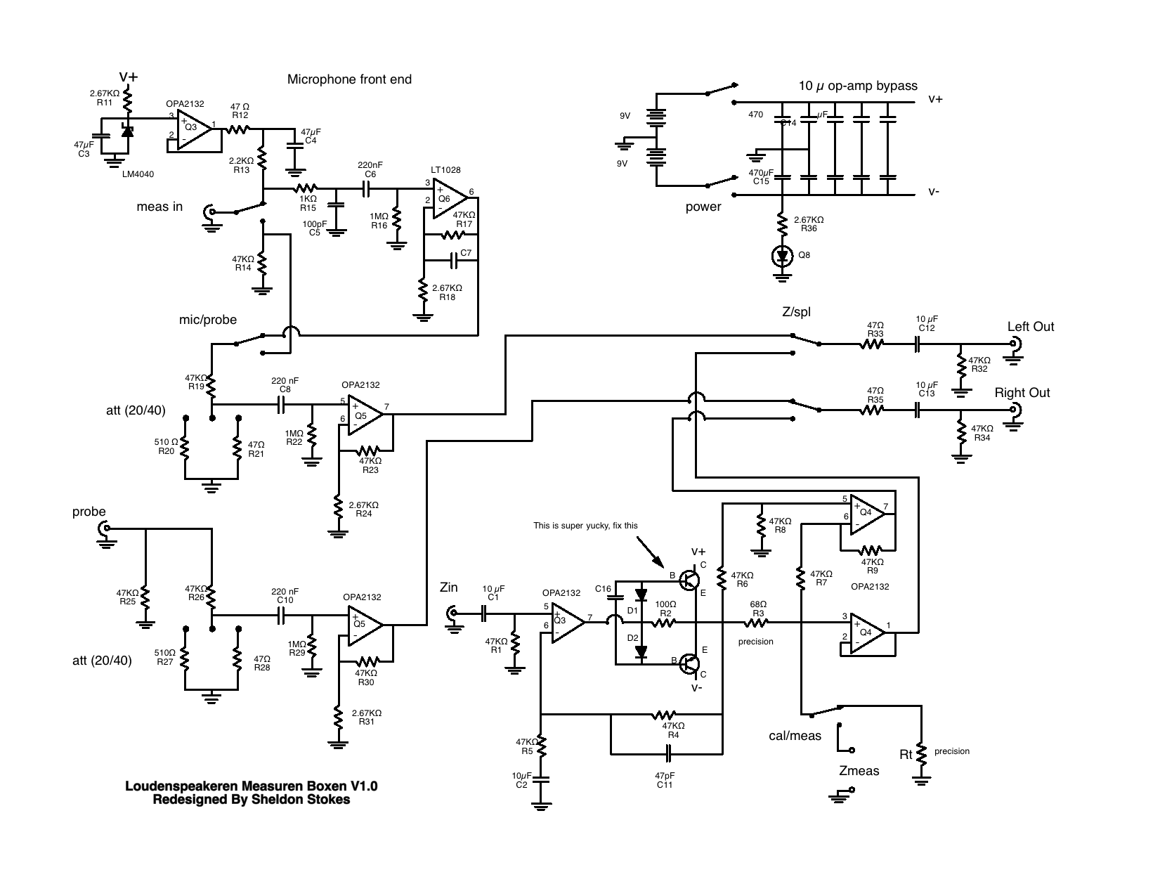 Results Page 143 About Audio Light Shows Searching Circuits At Channel Mixer Circuit Using Lm3900 Simple Schematic Diagram Diy Lightbox