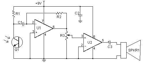 index3 with Electromag Ic Spectrum Visible Light on Lincoln Motor Wiring Diagrams additionally G2R 1A E as well Jeep Dana 30 Axle Diagram further Doorbell Wiring Diagram Light additionally Ir Receiver Schematic.