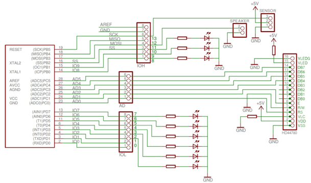 fire alarm system block diagram images alarm system block diagram character lcd wiring diagram get image about wiring diagram