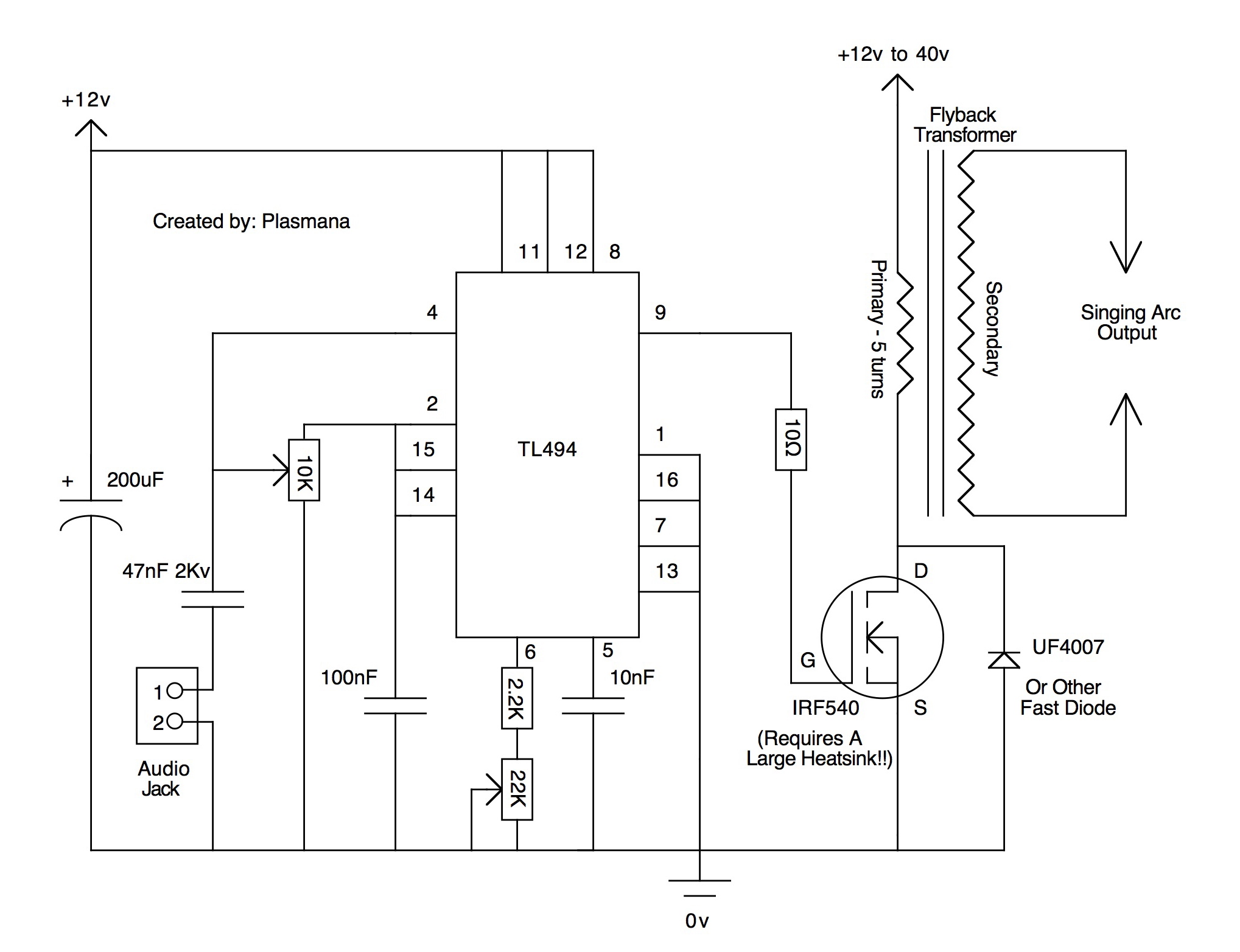 Results Page 345 About 3 Bit Up Down Counter Searching Circuits Lamp Flasher Using Lm317 According To The Datasheet Theyll Switch 160 Kw At 10 Kv 7 2 Typical Sadly This Is Not Enough For Quarter Shrinker
