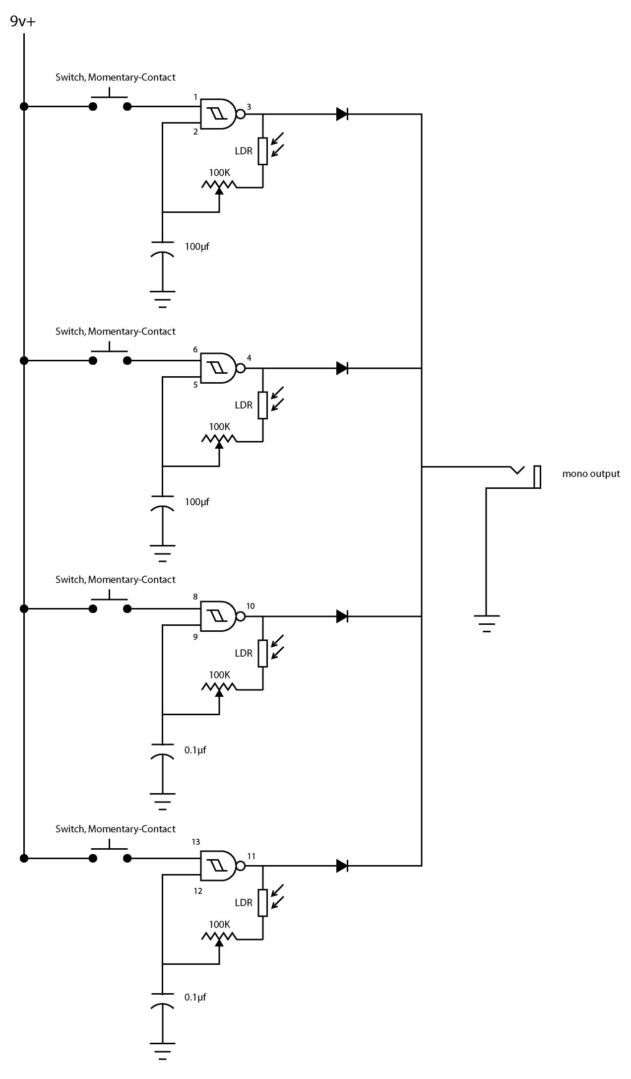 equalizer circuit page 3   audio circuits    next gr