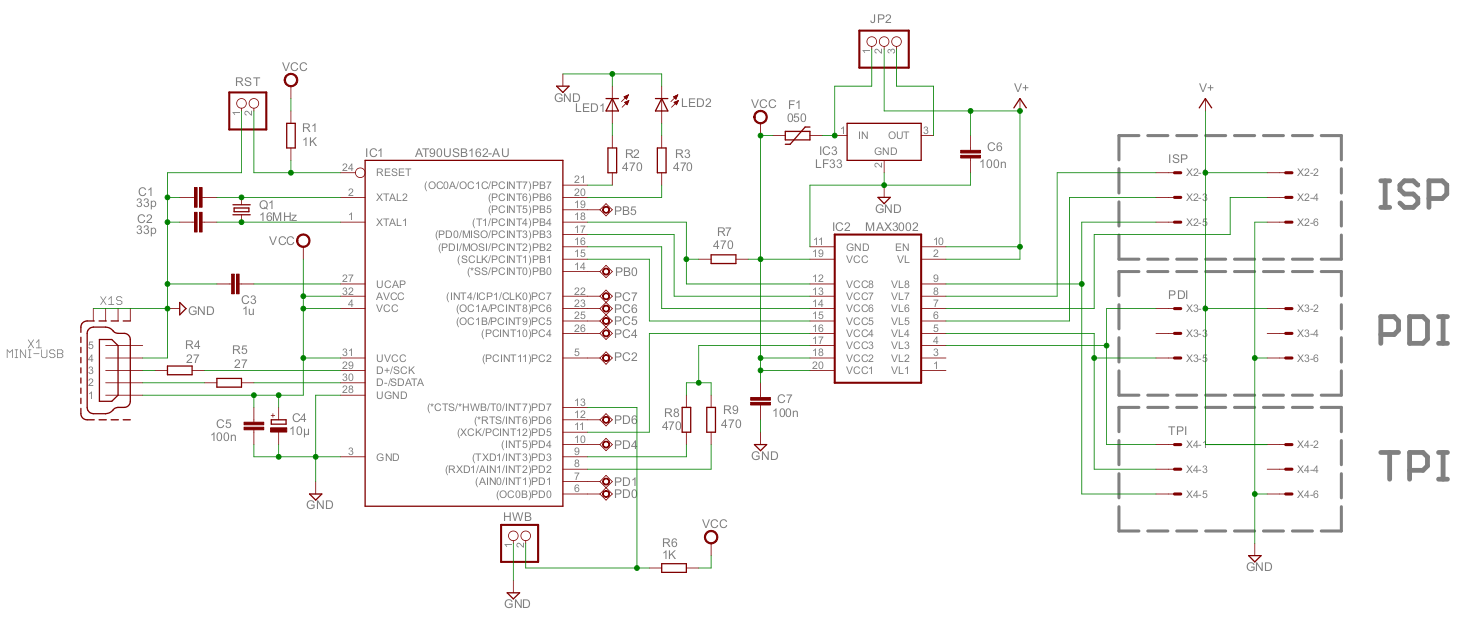 Results Page 39 About Solar Panel Controller Searching Circuits Based Multipurpose Charger Circuit Programming The Xmega With An Isp