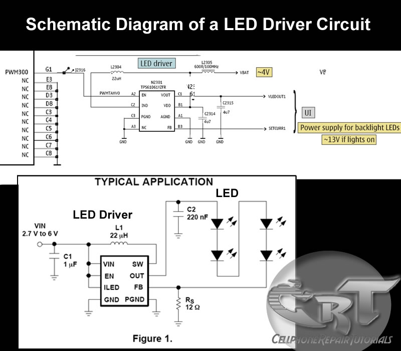 led circuit page 17 light laser led circuits nextgr car blockled circuit page 10 light laser led circuits next grhow do led light bulbs works on