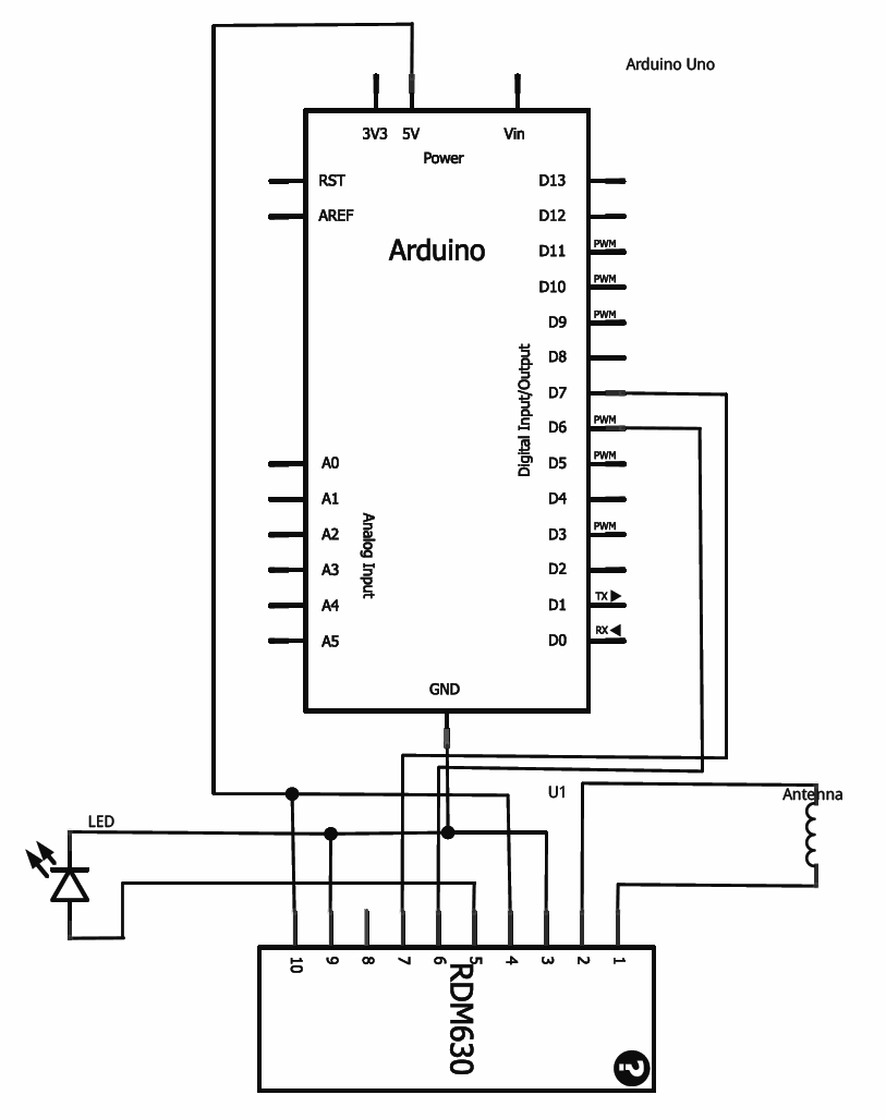 Electronic Circuits Page 138 How To Build A100 Watt Pure Sine Wave Inverter Circuit Rfid With Arduino