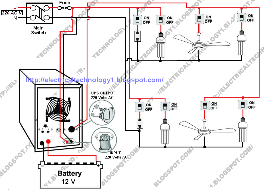 house wiring diagram 3 phase wiring diagram specialtiesups home wiring wiring diagramups wiring diagrams wiring diagram data schemainverter wiring diagram for home pdf
