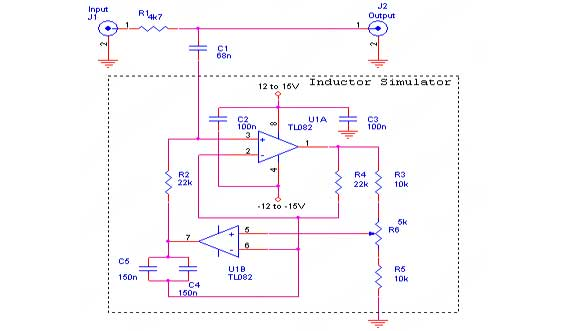 hum_filter_circuit audio filter circuit page 5 audio circuits next gr barjan radio noise filter wiring diagram at fashall.co