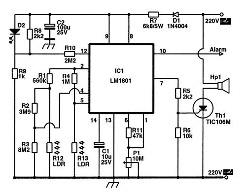 Honda 300 Fourtrax Wiring Diagram together with Dynamics 2 moreover pany Fike Corporation 440918 Page 1 2 in addition Lm723 Variable Power Supply Circuit L25316 as well 1158892547. on smoke detector law