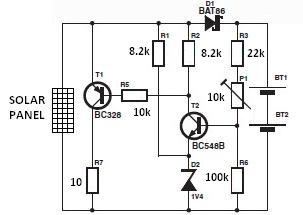 Max Power Tracking Charge Controller besides Solar Charger Use Ic Lm317 in addition Wind Generator Schematics moreover Index4 as well Digital Clock Circuit Diagram. on solar charge regulator