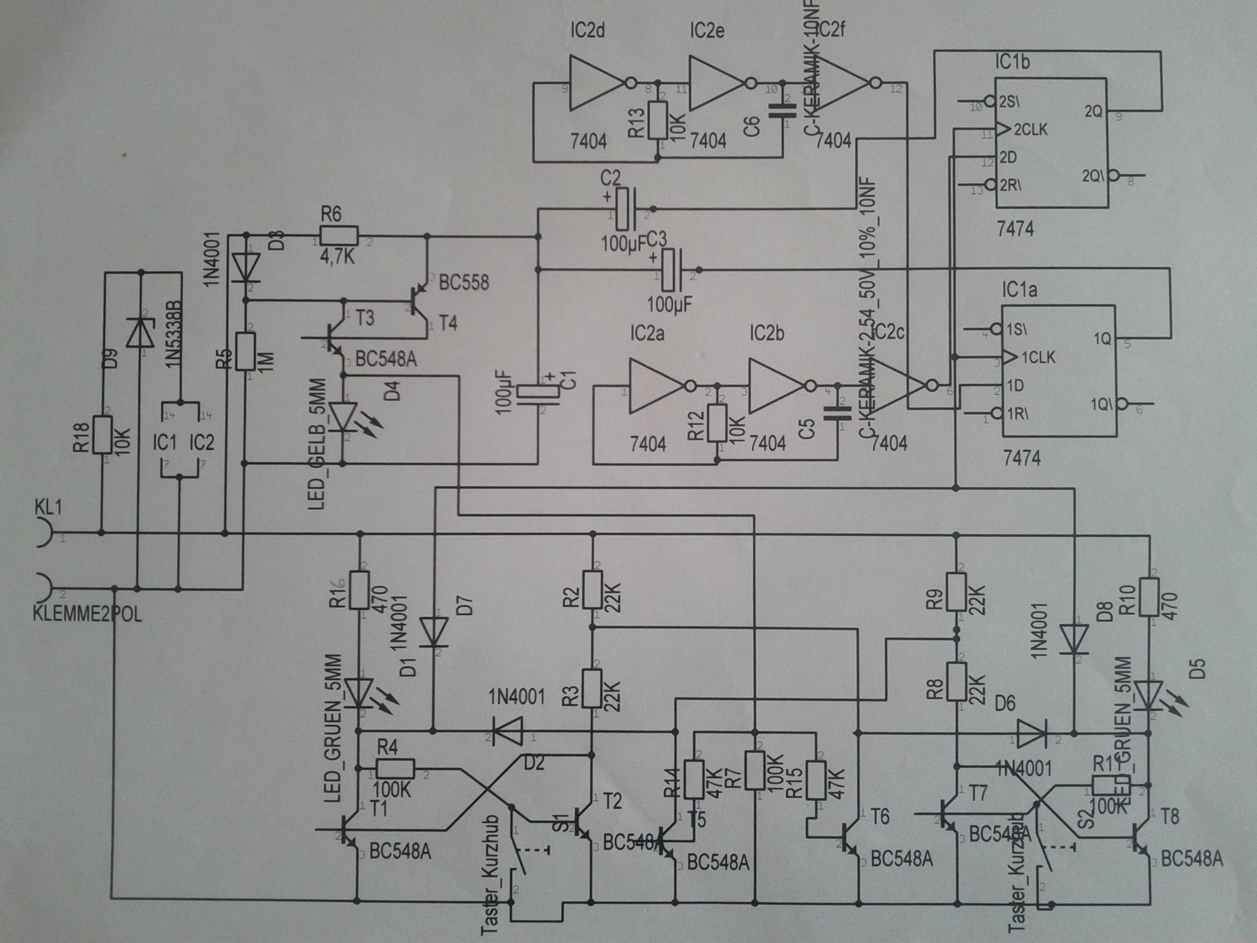 New Circuits Page 164 Stabised Current Battery Charger By Lm723 Transistors Random Delay Gen
