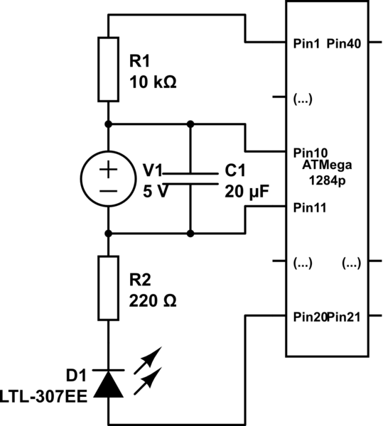 arduino circuit page 7   microcontroller circuits    next gr