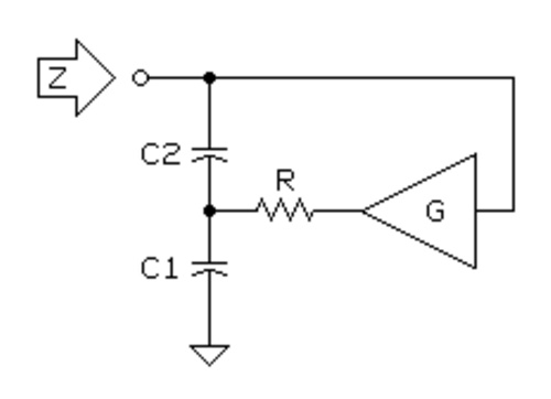 High Performance Balanced Audio Interfaces - schematic