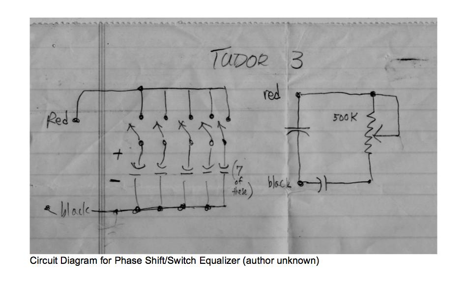 music circuit - schematic