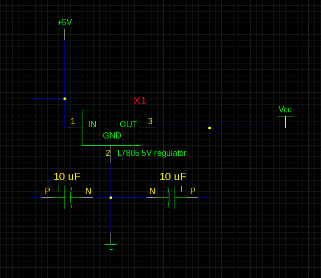 microcontroller PIR sensor triggered by itself when using timer works without timer - schematic