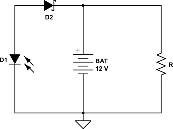 mosfet How to switch between a solar panel and battery - schematic