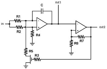 555 Timer moreover Simple One Transistor Microphone further Index2 furthermore High Voltage Pulse Generator Circuit further 555 Duty Cycle Control. on 555 timer oscillator circuit