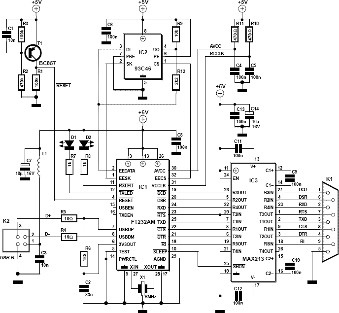 Sata To Usb Converter Circuit Diagram Readingrat Net