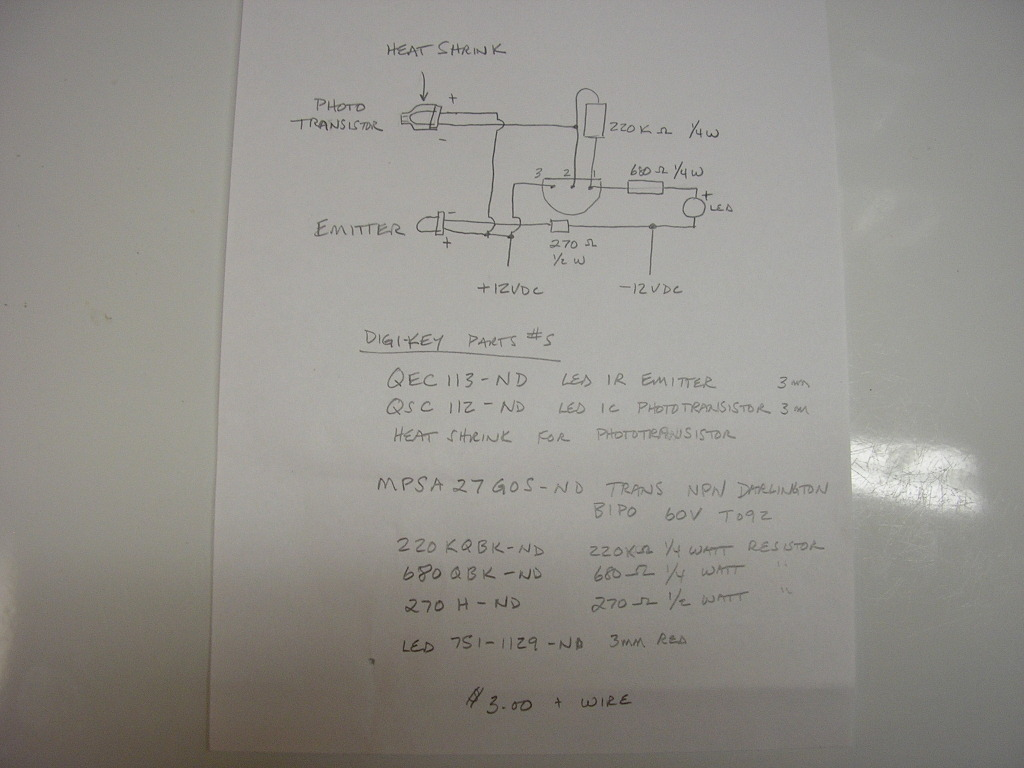 Results Page 35 About Sca Receiver Searching Circuits At Ir Circuit Diagram Inexpensive Infrared Train Detector