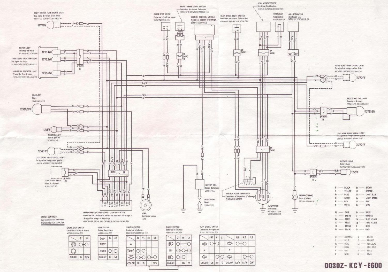 Xr600r Wiring Diagram - Wiring Diagram For You on transformer schematics, design schematics, piping schematics, ignition schematics, amplifier schematics, ecu schematics, computer schematics, circuit schematics, electronics schematics, engine schematics, wire schematics, ford diagrams schematics, motor schematics, engineering schematics, transmission schematics, ductwork schematics, generator schematics, electrical schematics, tube amp schematics, plumbing schematics,