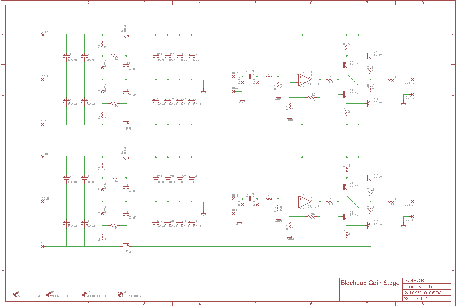 buffer circuit page 3 other circuits. Black Bedroom Furniture Sets. Home Design Ideas